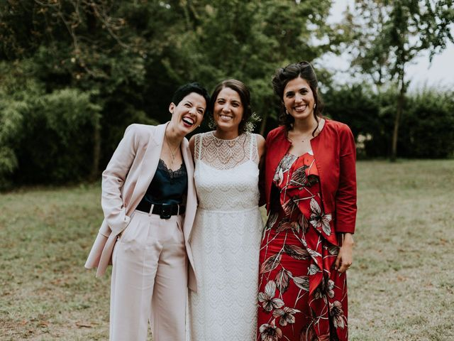 Il matrimonio di Michele e Paola a Rubiera, Reggio Emilia 71