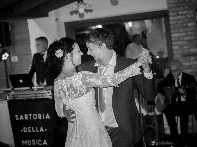 Il matrimonio di Roberto e Viia a Pisogne, Brescia 30