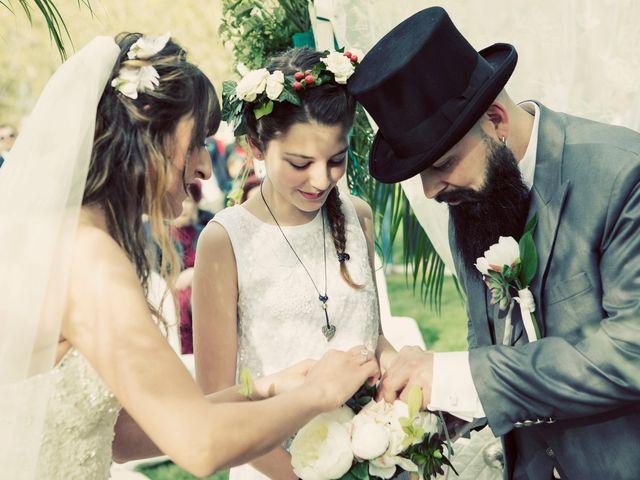 Il matrimonio di Alan e Giada a Carpi, Modena 5