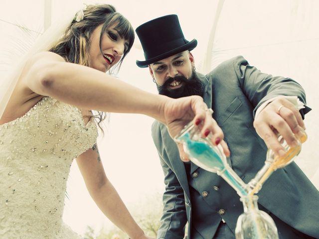 Il matrimonio di Alan e Giada a Carpi, Modena 8