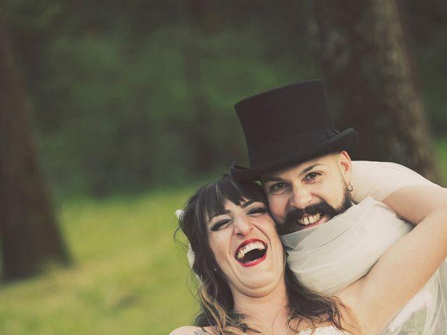 Il matrimonio di Alan e Giada a Carpi, Modena 13