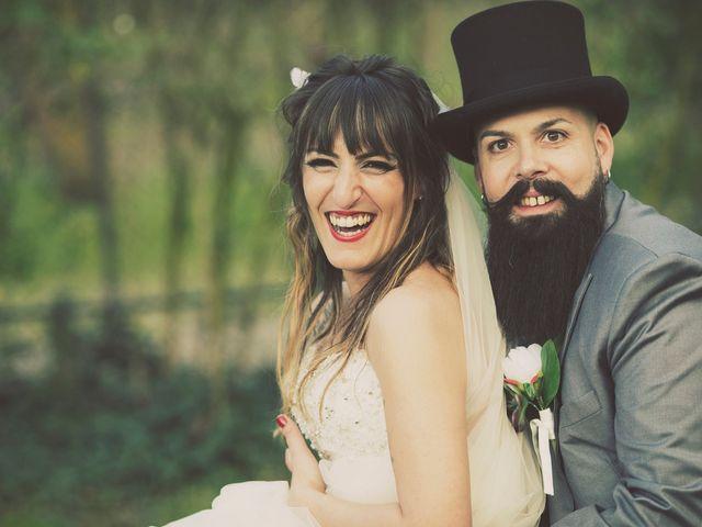 Il matrimonio di Alan e Giada a Carpi, Modena 15