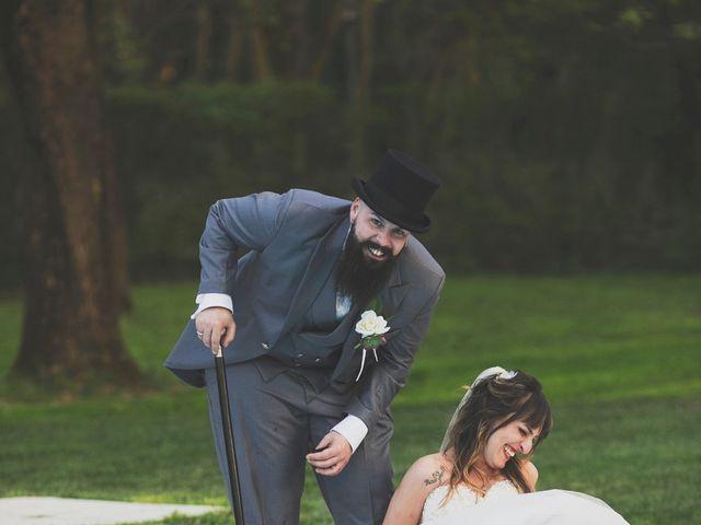 Il matrimonio di Alan e Giada a Carpi, Modena 29