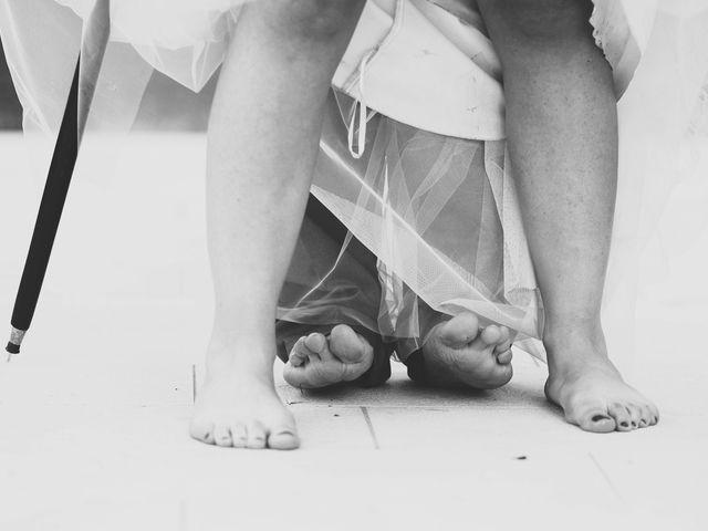 Il matrimonio di Alan e Giada a Carpi, Modena 30