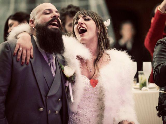 Il matrimonio di Alan e Giada a Carpi, Modena 36