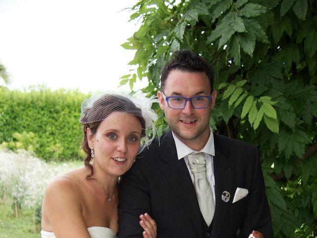 Il matrimonio di Barbara e Andrea a Este, Padova 21