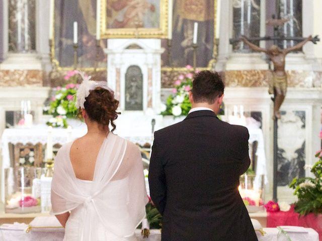 Il matrimonio di Barbara e Andrea a Este, Padova 26