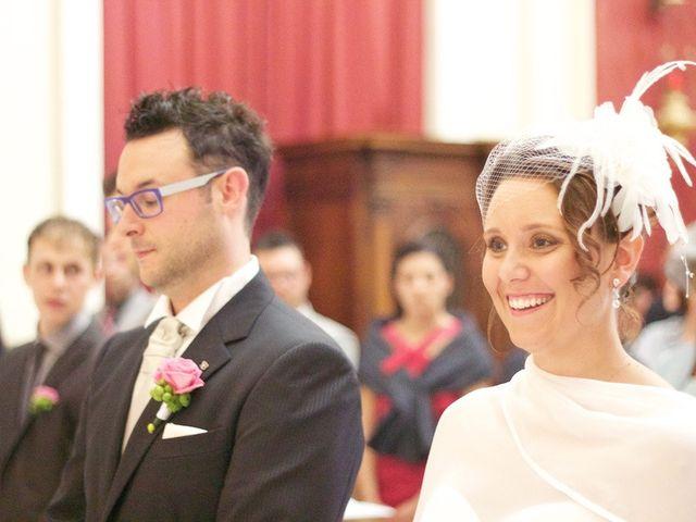 Il matrimonio di Barbara e Andrea a Este, Padova 27