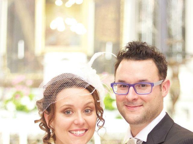 Il matrimonio di Barbara e Andrea a Este, Padova 30