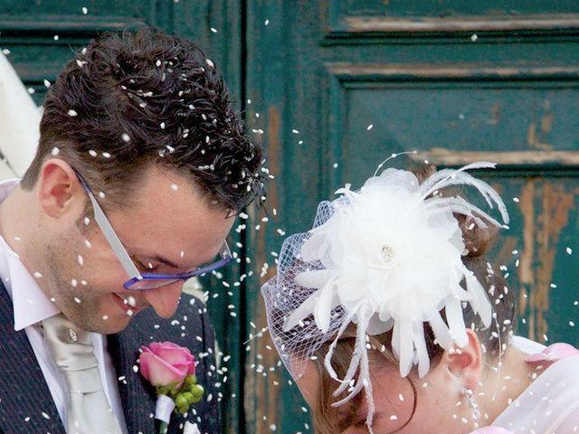 Il matrimonio di Barbara e Andrea a Este, Padova 31