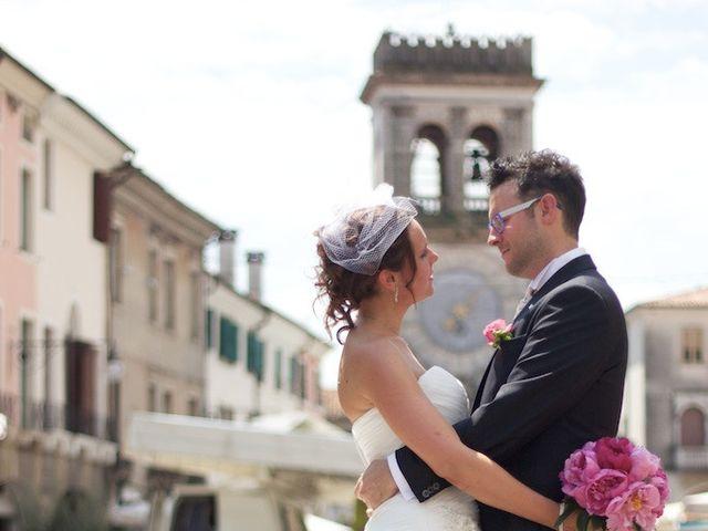 Il matrimonio di Barbara e Andrea a Este, Padova 33