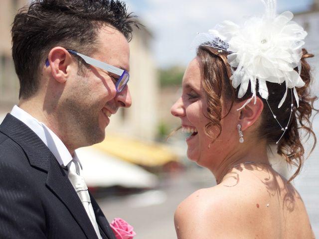 Il matrimonio di Barbara e Andrea a Este, Padova 34