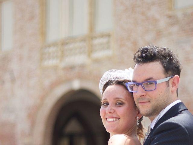 Il matrimonio di Barbara e Andrea a Este, Padova 35