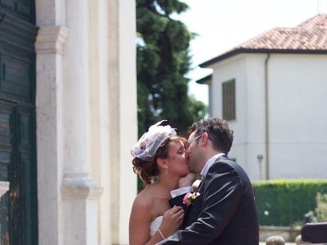 Il matrimonio di Barbara e Andrea a Este, Padova 36