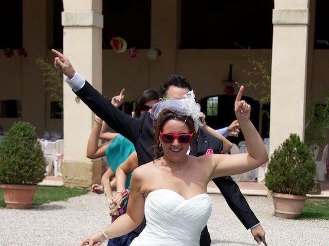 Il matrimonio di Barbara e Andrea a Este, Padova 39