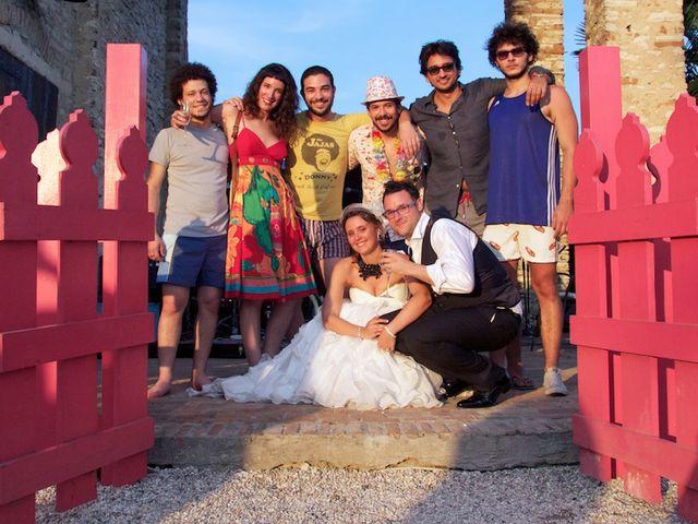 Il matrimonio di Barbara e Andrea a Este, Padova 48