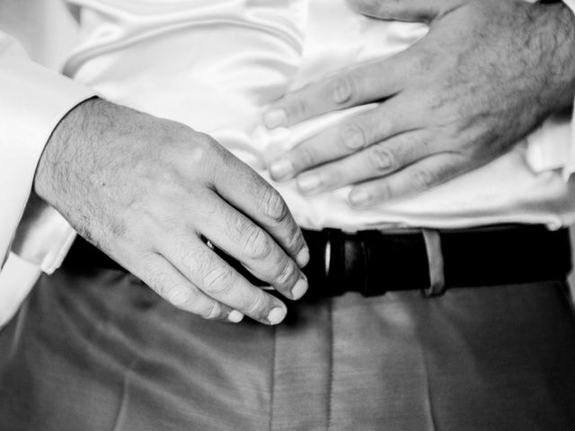 Il matrimonio di Luca e Valentina a Lesmo, Monza e Brianza 5