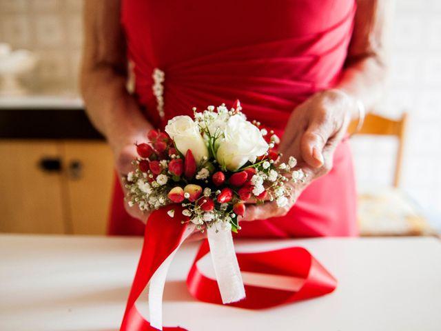 Il matrimonio di Luca e Valentina a Lesmo, Monza e Brianza 8
