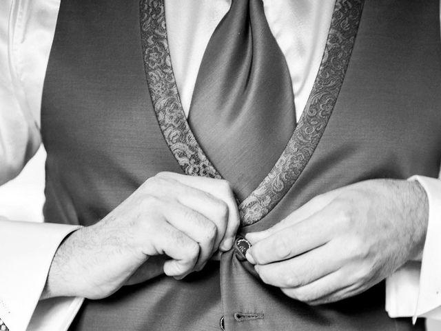 Il matrimonio di Luca e Valentina a Lesmo, Monza e Brianza 9