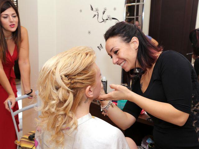 Il matrimonio di Luca e Valentina a Lesmo, Monza e Brianza 10