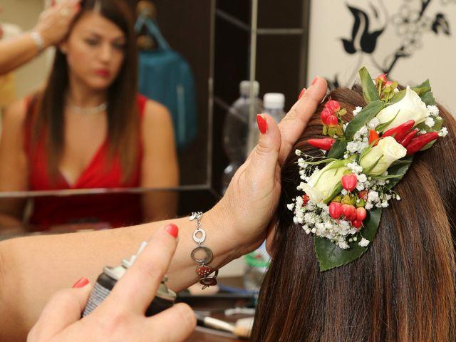 Il matrimonio di Luca e Valentina a Lesmo, Monza e Brianza 14