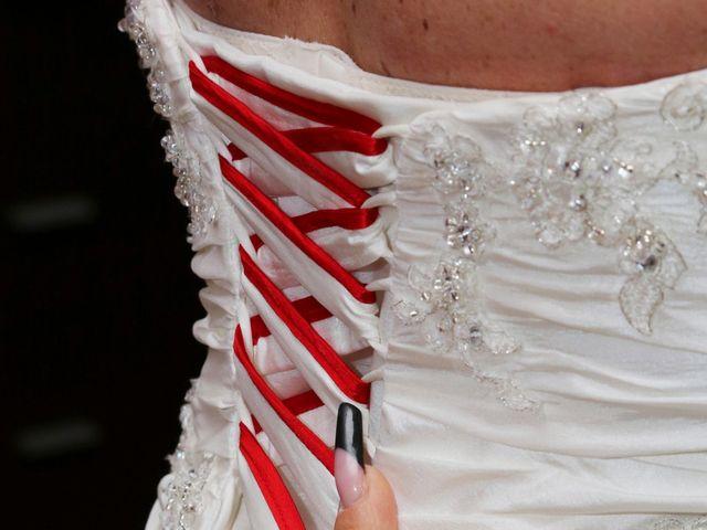 Il matrimonio di Luca e Valentina a Lesmo, Monza e Brianza 15