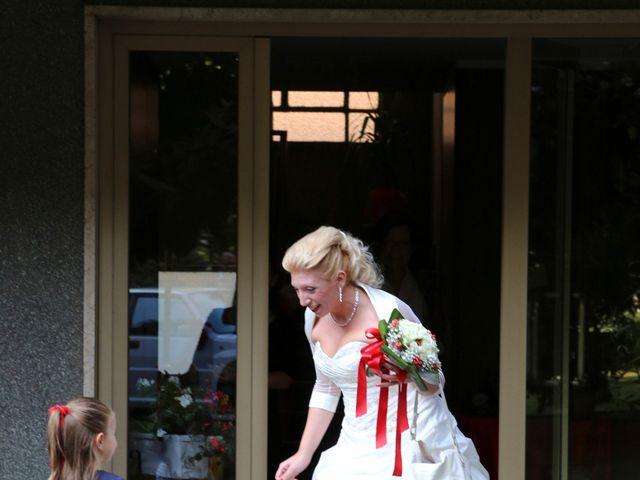 Il matrimonio di Luca e Valentina a Lesmo, Monza e Brianza 20