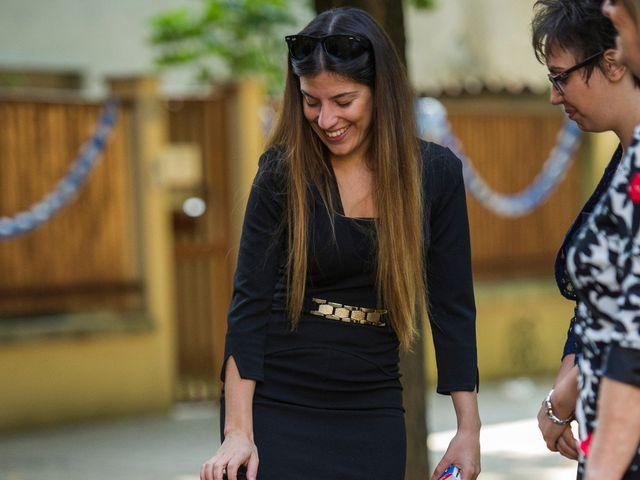 Il matrimonio di Luca e Valentina a Lesmo, Monza e Brianza 22