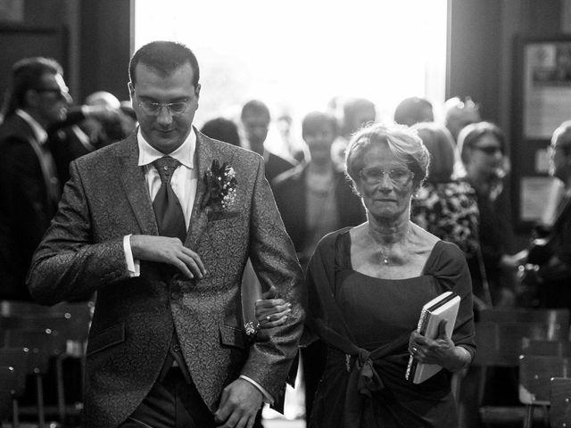 Il matrimonio di Luca e Valentina a Lesmo, Monza e Brianza 24