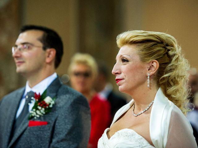 Il matrimonio di Luca e Valentina a Lesmo, Monza e Brianza 26