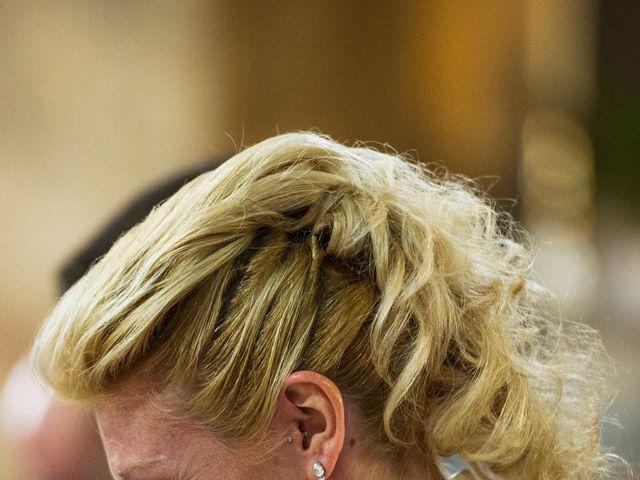 Il matrimonio di Luca e Valentina a Lesmo, Monza e Brianza 27