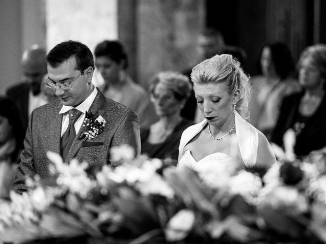 Il matrimonio di Luca e Valentina a Lesmo, Monza e Brianza 28