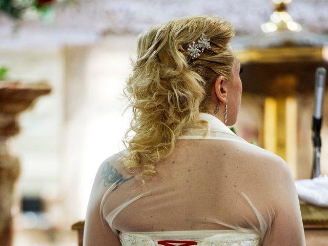 Il matrimonio di Luca e Valentina a Lesmo, Monza e Brianza 29
