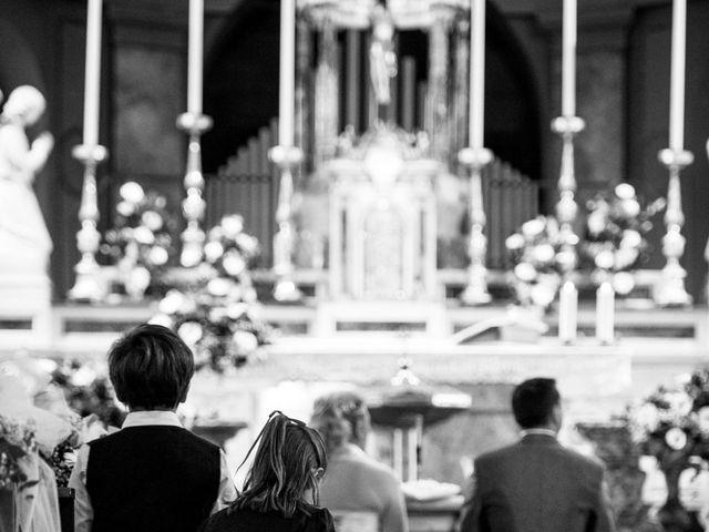 Il matrimonio di Luca e Valentina a Lesmo, Monza e Brianza 30