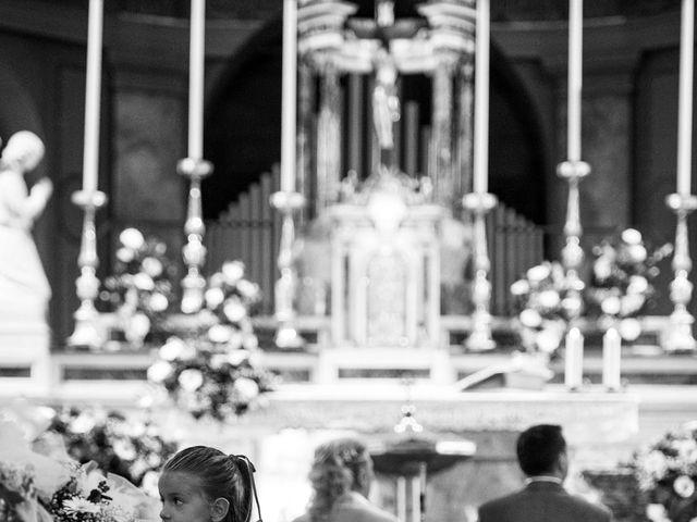 Il matrimonio di Luca e Valentina a Lesmo, Monza e Brianza 31