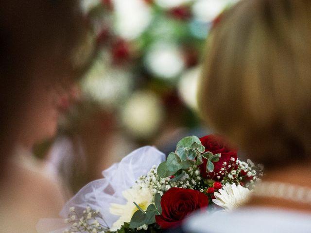 Il matrimonio di Luca e Valentina a Lesmo, Monza e Brianza 32