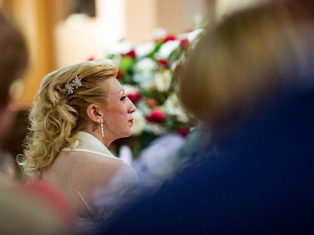 Il matrimonio di Luca e Valentina a Lesmo, Monza e Brianza 33
