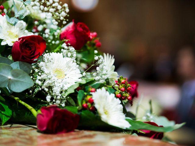 Il matrimonio di Luca e Valentina a Lesmo, Monza e Brianza 34