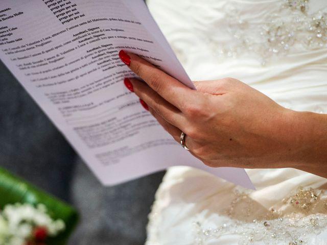 Il matrimonio di Luca e Valentina a Lesmo, Monza e Brianza 35