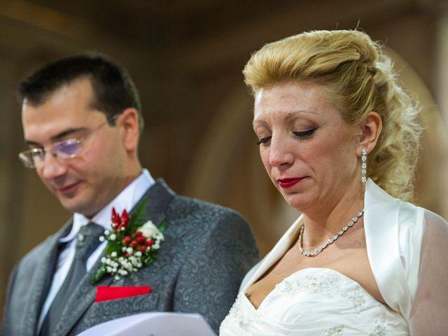 Il matrimonio di Luca e Valentina a Lesmo, Monza e Brianza 37