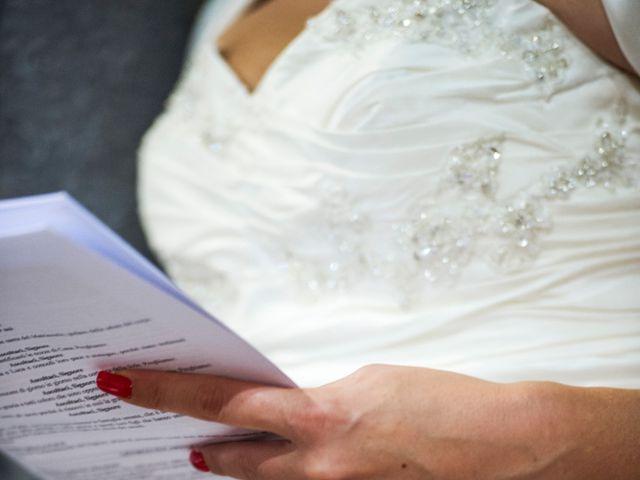 Il matrimonio di Luca e Valentina a Lesmo, Monza e Brianza 38