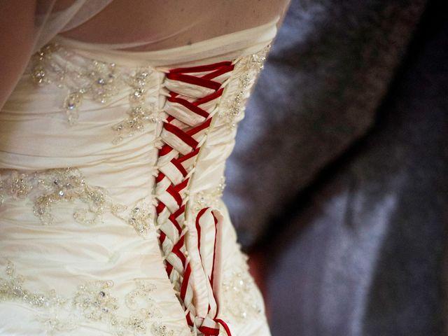 Il matrimonio di Luca e Valentina a Lesmo, Monza e Brianza 40