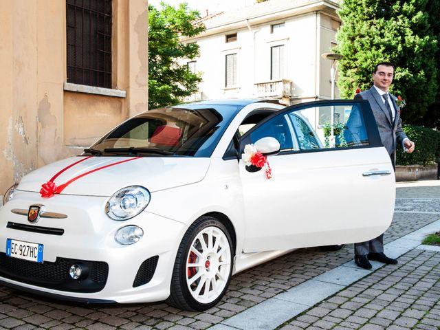 Il matrimonio di Luca e Valentina a Lesmo, Monza e Brianza 41