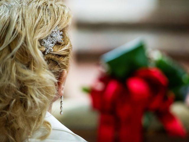 Il matrimonio di Luca e Valentina a Lesmo, Monza e Brianza 43