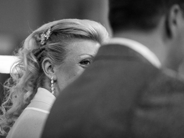 Il matrimonio di Luca e Valentina a Lesmo, Monza e Brianza 44