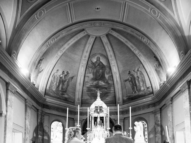 Il matrimonio di Luca e Valentina a Lesmo, Monza e Brianza 48