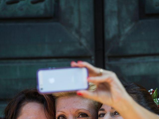 Il matrimonio di Luca e Valentina a Lesmo, Monza e Brianza 53