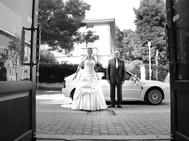Il matrimonio di Luca e Valentina a Lesmo, Monza e Brianza 54