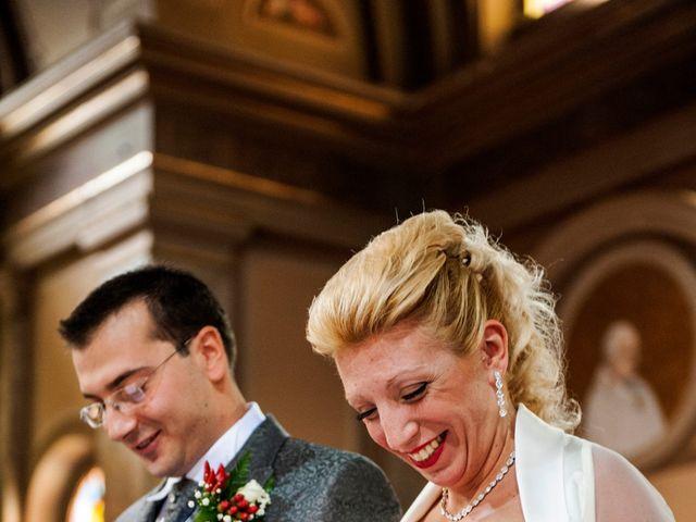 Il matrimonio di Luca e Valentina a Lesmo, Monza e Brianza 55