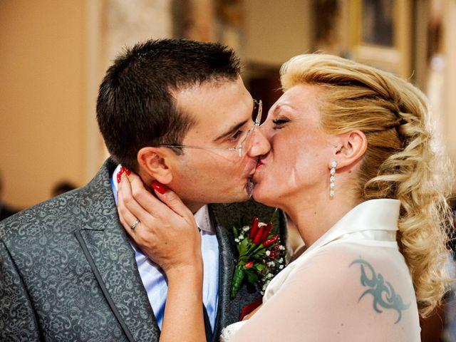 Il matrimonio di Luca e Valentina a Lesmo, Monza e Brianza 56